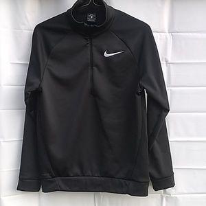 Men's Nike Dri-Fit 1/4 zip pullover